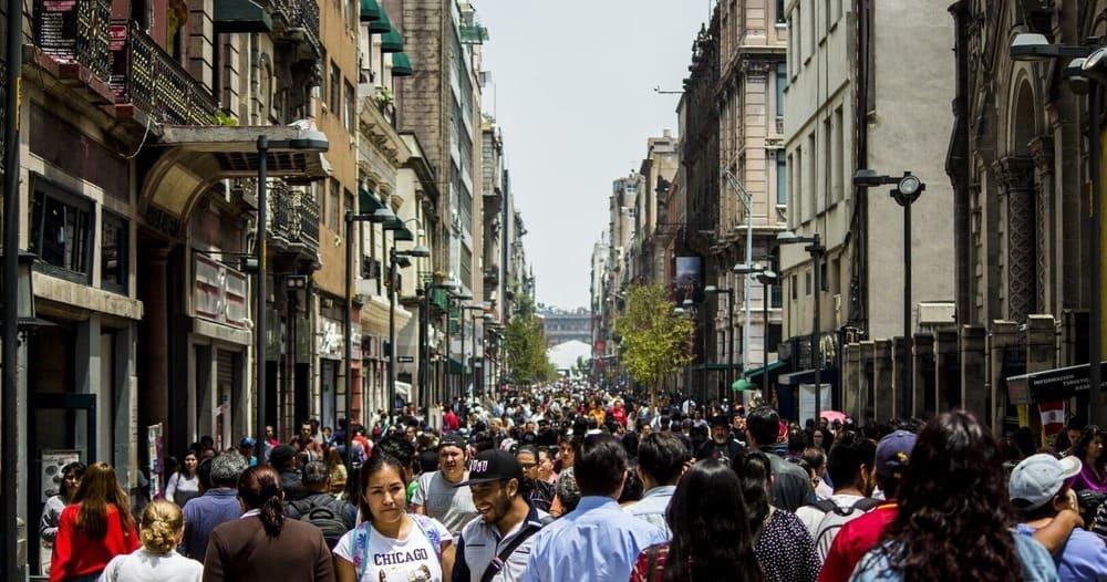 tiendas en línea y comercio electrónico en México