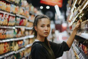 Cliente o consumidor; características y diferencias. Estudio Contar - Investigación de Mercados