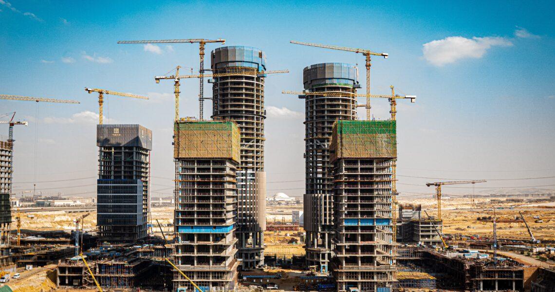 Situación actual y tendencias del sector inmobiliario 2021