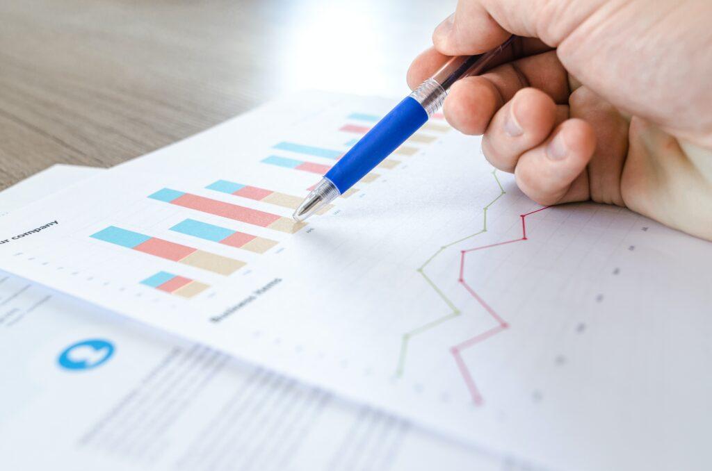 Elaboración de un informe de encuesta