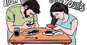 la investigacion de las redes sociales ¿qué puede motivar a compartir?