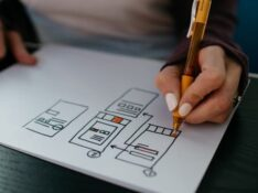 user research, todo lo que necesitas saber. Agencia de investigación y comportamiento de usuario UI/UX Estudio Contar