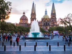 tendencias del turismo- turismo nacional a la alza- estudios de mercado